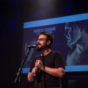 O Casal Palavrakis ganha Prêmio Açorianos de Teatro 2016 de Melhor Direção
