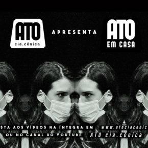 #ATOEmCasa